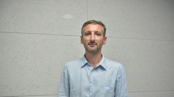 Астамур Маан - Sputnik Абхазия