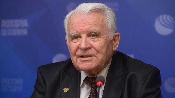 Олег Смирнов - Sputnik Абхазия
