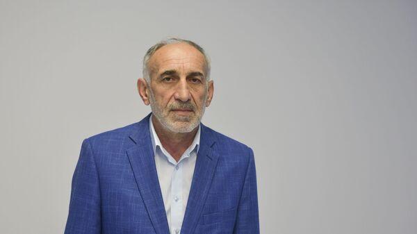 Рафаэль Ампар - Sputnik Абхазия