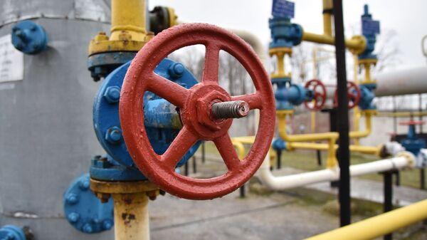 Газодобывающее предприятие компании «Укргаздобыча» во Львовской области - Sputnik Абхазия