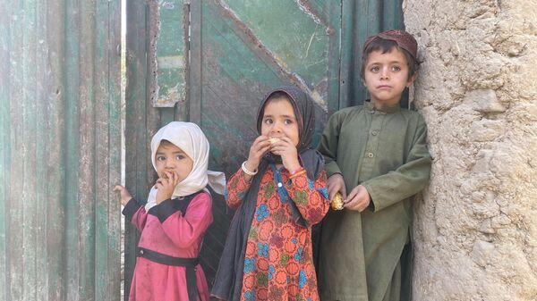 Последствия авиаудара США по гражданскому дому в Гильменде, Афганистан - Sputnik Абхазия