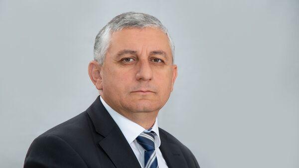 Беслан Халваш - Sputnik Абхазия