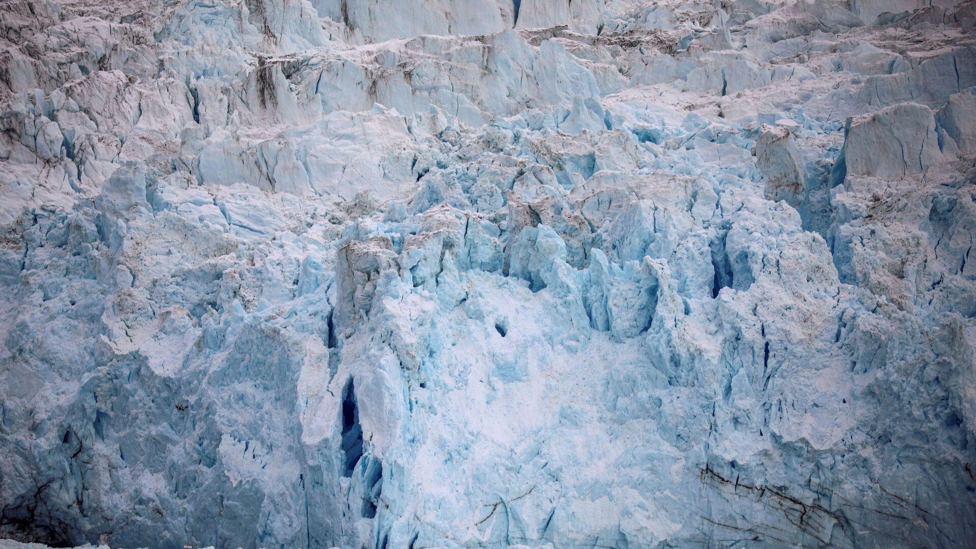 Ледник Экип Сермия в Гренландии - Sputnik Абхазия, 1920, 13.10.2021