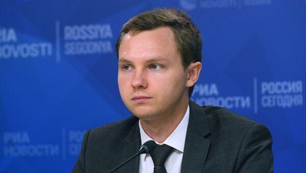 Юшков: как Европа хотела обвести Россию вокруг пальца, но получила газ по 2000 долларов - Sputnik Абхазия