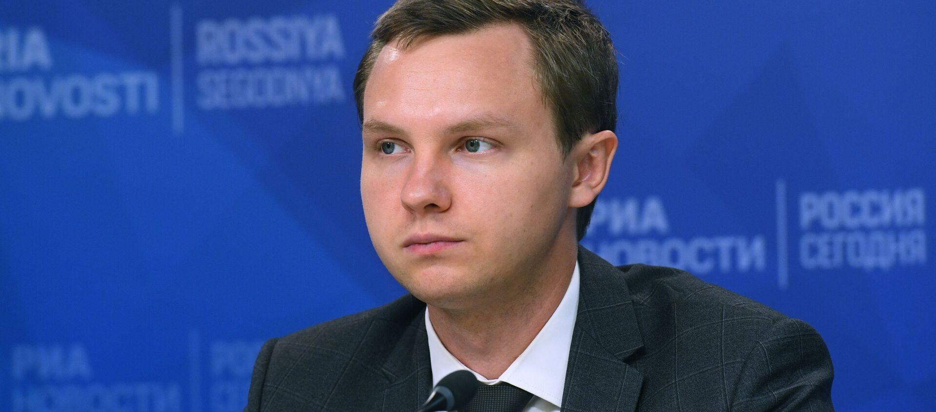 Юшков: как Европа хотела обвести Россию вокруг пальца, но получила газ по 2000 долларов - Sputnik Абхазия, 1920, 08.10.2021