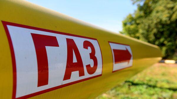 Газопровод высокого давления от Елабуги до Нижнекамска - Sputnik Абхазия