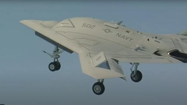 Суровый, сильный и стойкий: беспилотник С-70 программы «Охотник» проходит наземные испытания - Sputnik Абхазия