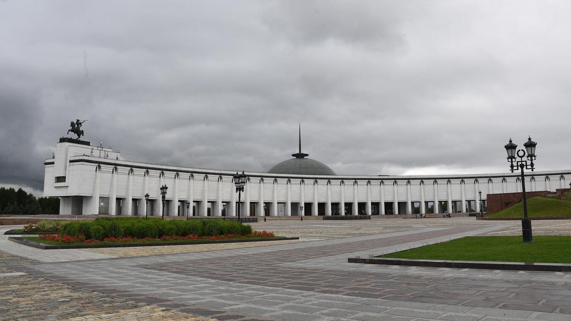Музей Победы возобновил работу после карантина - Sputnik Аҧсны, 1920, 14.10.2021