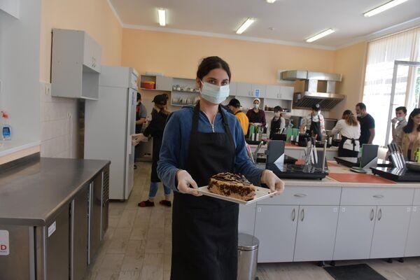 Галский гуманитарный колледж - Sputnik Абхазия