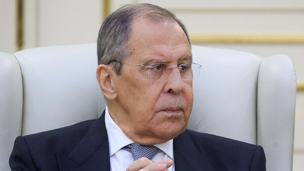 Совет министров иностранных дел СНГ в Минске - Sputnik Абхазия