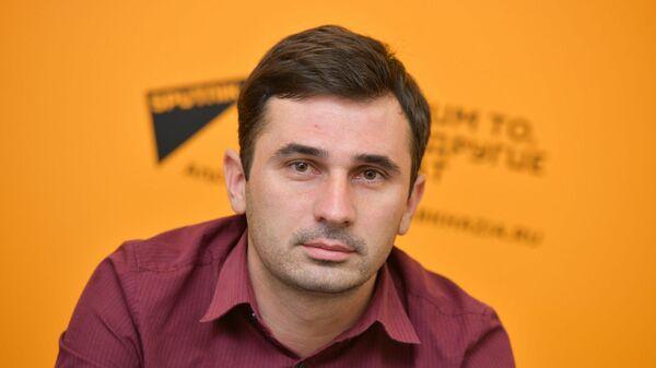 Ҟаитан Кәыдрытәи абааҿы аԥшаарақәа ирызкны: аматериал даара аинтерес аҵоуп  - Sputnik Аҧсны