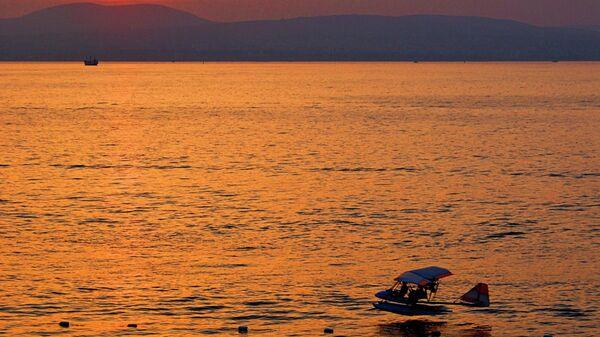 Отдых на Черноморском побережье Краснодарского края в городе Геленджик. - Sputnik Абхазия