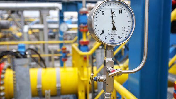 Амурский газоперерабатывающий завод - Sputnik Абхазия