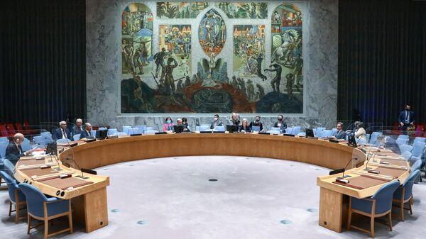 Встречи С. Лаврова на полях ГА ООН - Sputnik Абхазия