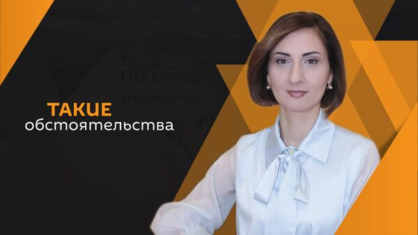Такие обстоятельства: Цушба о причинах спада рождаемости в Абхазии  - Sputnik Абхазия