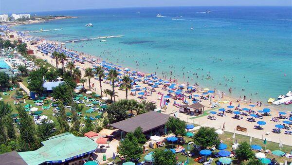 Кипр. Архивное фото - Sputnik Абхазия