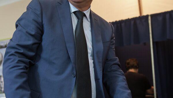 Абхазия: В должность вступил четвертый президент страны - Sputnik Абхазия