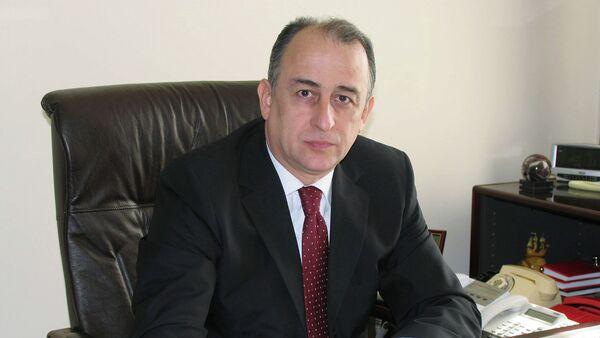 Глава Кабардино-Балкарии Юрий Коков. Архивное фото. - Sputnik Абхазия
