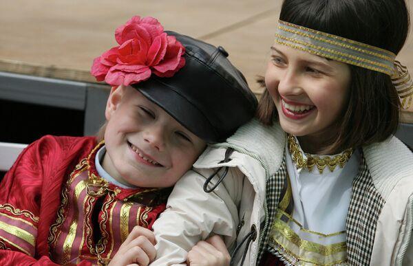 Донецки Лугански рҟынтә ахәыҷқәа Аԥсны рыԥсы ршьоит - Sputnik Аҧсны
