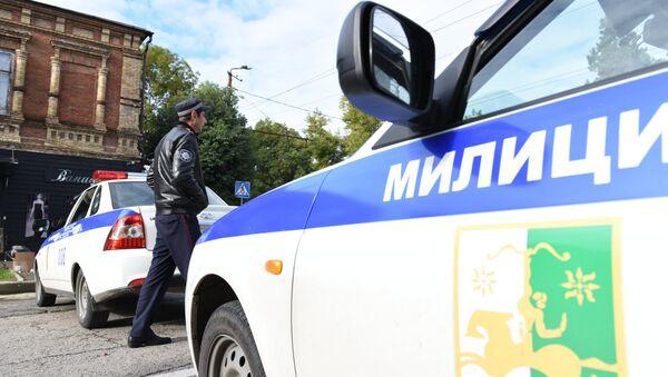 Возбуждено уголовное дело по покушению на братьев Гемуа. - Sputnik Абхазия