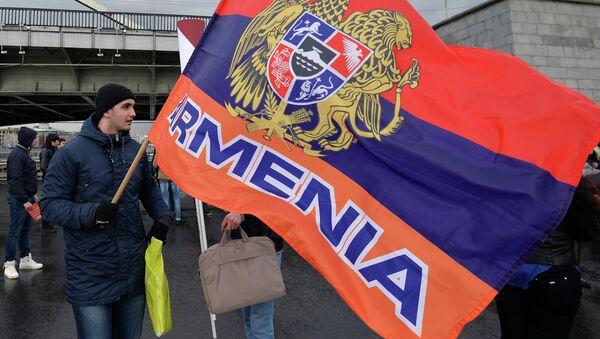 Армения. Архивное фото. - Sputnik Абхазия