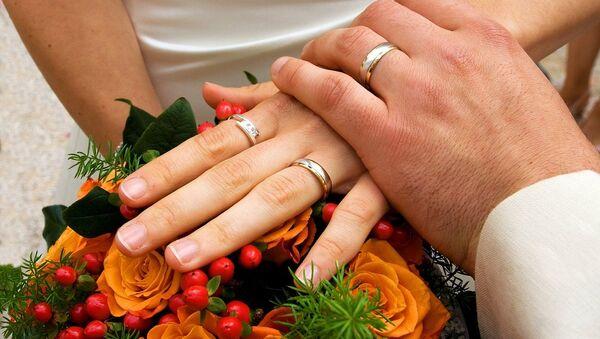 Свадьба. Архивное фото - Sputnik Абхазия