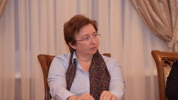 На заседании по вопросам абхазского языка  - Sputnik Аҧсны