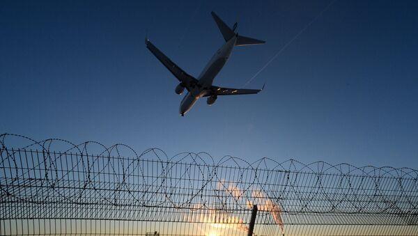 Аэропорты Москвы и Московской области - Sputnik Абхазия
