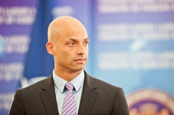 Специальный представитель генерального секретаря НАТО по странам Южного Кавказа. Архивное фото. - Sputnik Абхазия