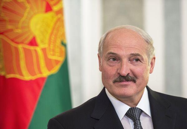 Визит В.Путина в Белоруссию - Sputnik Абхазия