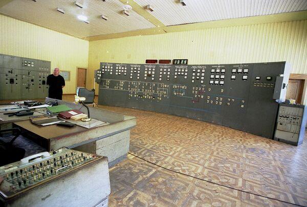 Ингурская ГЭС. Архивное фото. - Sputnik Абхазия