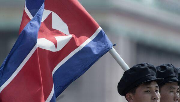 Разведка США: КНДР может подготовить пуск ракеты к воскресенью - Sputnik Абхазия