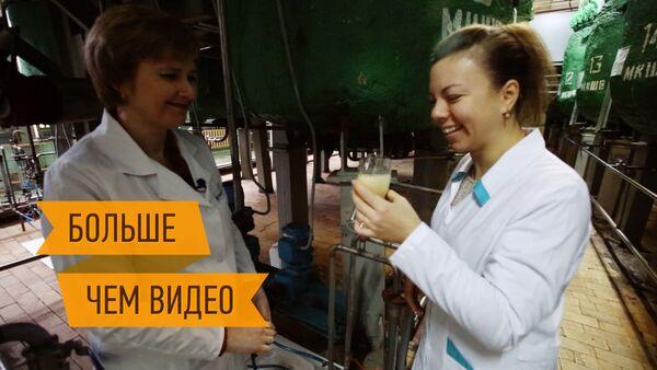 Пузырьки, пена и особый характер - секреты изготовления шампанского - Sputnik Абхазия