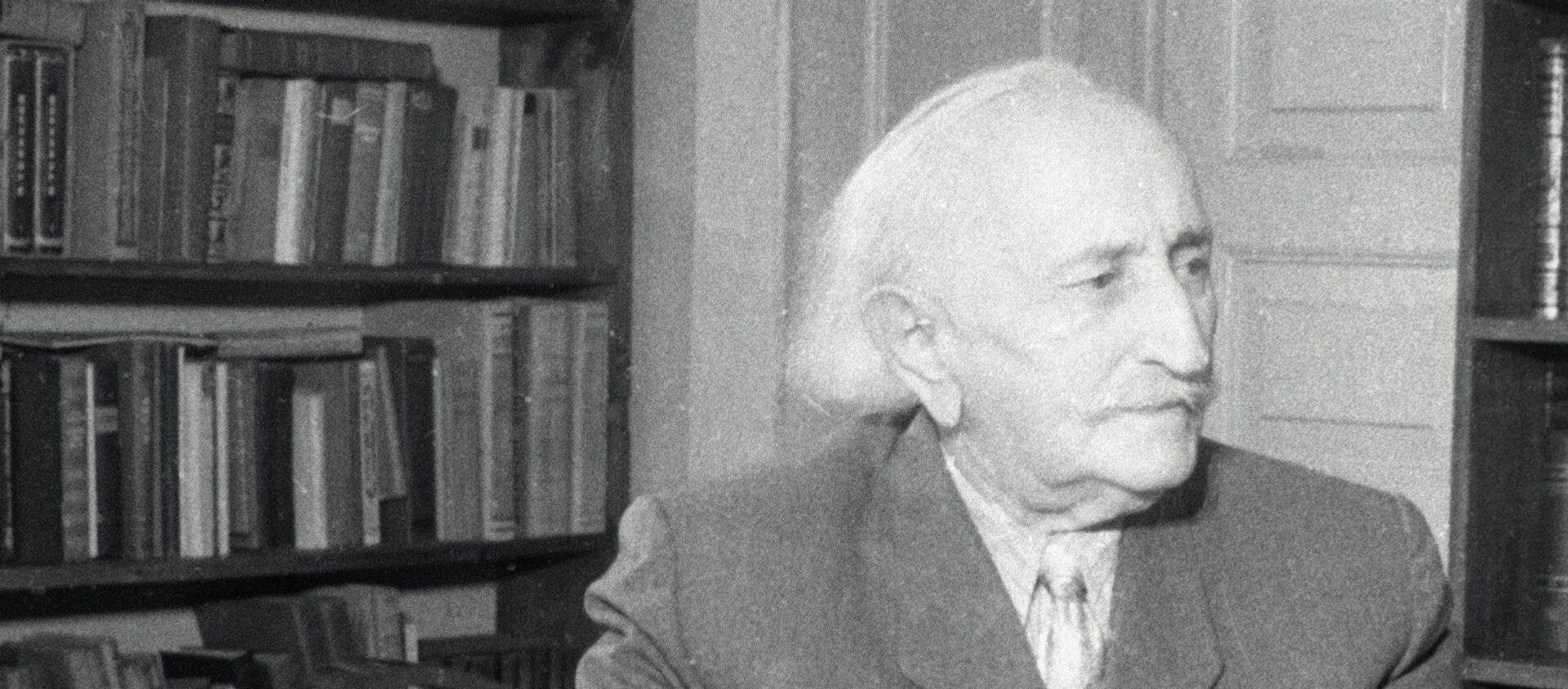 Дмитрий Гулиа - Sputnik Абхазия, 1920, 21.02.2021