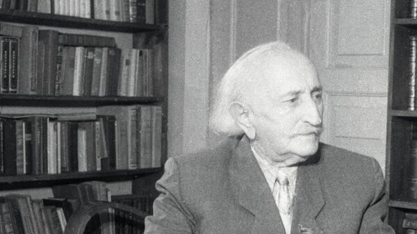 Дмитрий Гулиа - Sputnik Абхазия