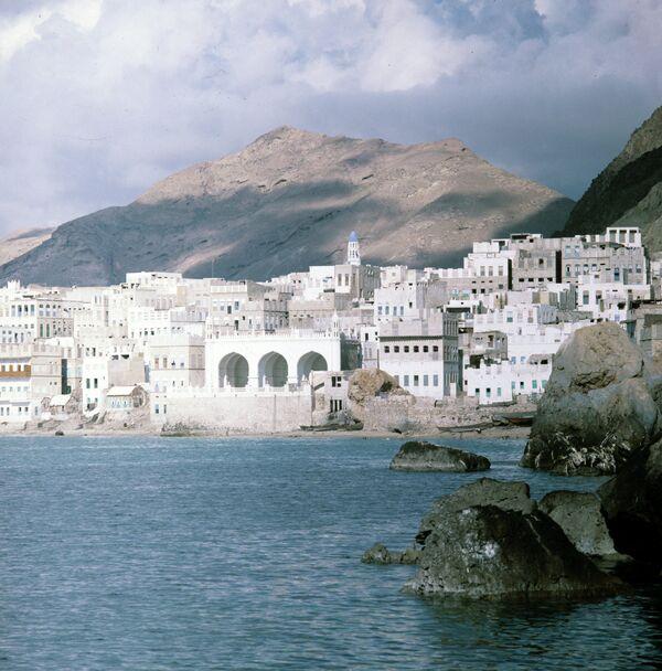 Йемен. Архивное фото - Sputnik Абхазия