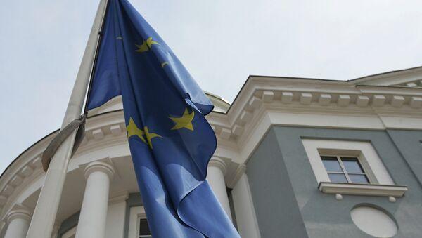 Представительство Европейского Союза в России - Sputnik Абхазия