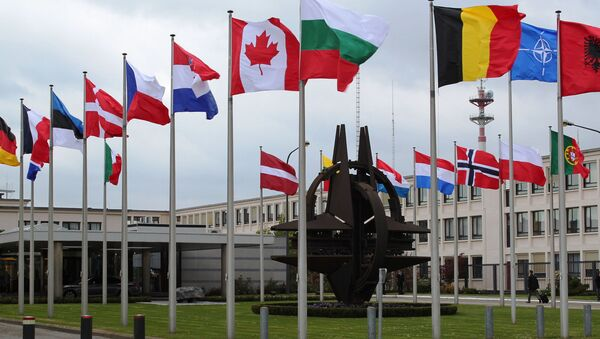Штаб-квартира НАТО - Sputnik Абхазия