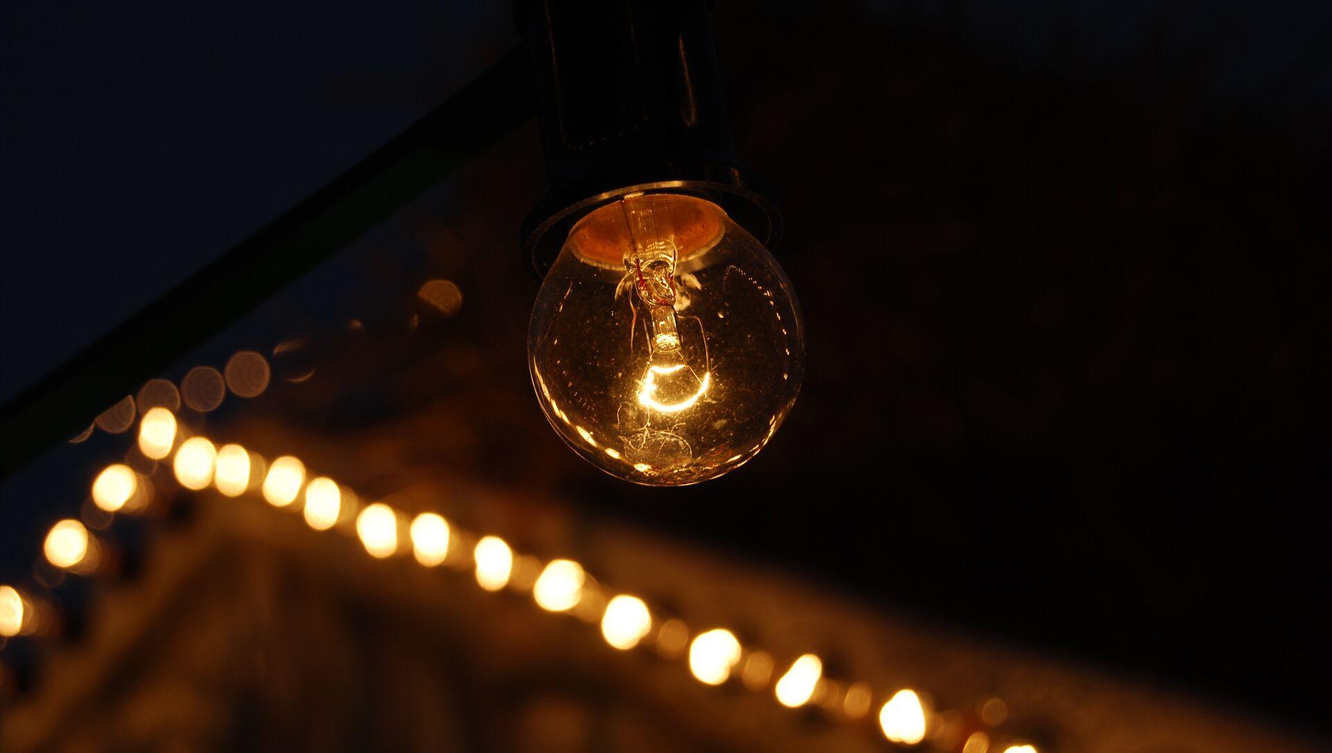 Лампочка - Sputnik Аҧсны, 1920, 17.02.2021