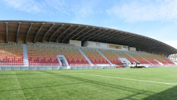 Стадион Динамо - Sputnik Абхазия