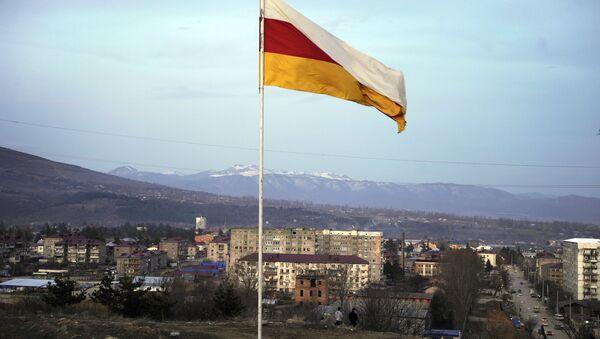 Южная Осетия. Архивное фото. - Sputnik Абхазия