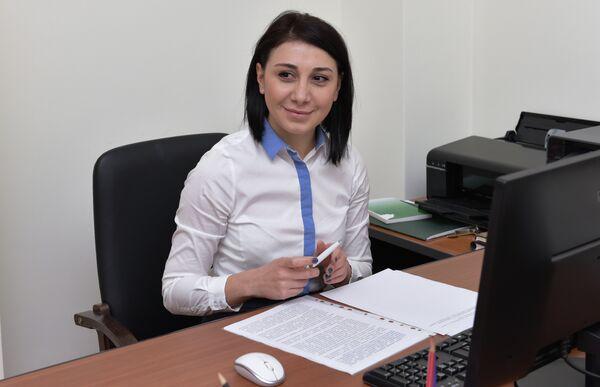 Исланда Смыр - Sputnik Абхазия