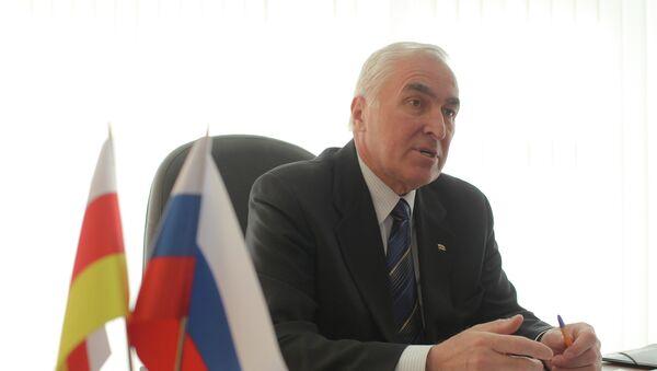 Подготовка к выборам президента Южной Осетии - Sputnik Абхазия