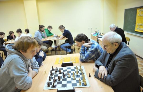 Турнир Moscow Open 2015 - Sputnik Абхазия
