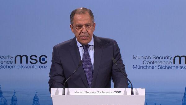 Главы МИД РФ, Германии, Франции и президент Украины о кризисе в Донбассе - Sputnik Абхазия