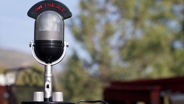 Еҭери Кациаԥҳа Аԥсу радио 85 шықәса ахыҵра аламҭалаз еиуеиԥшым ахҭысқәа дҳазрылацәажәеит - Sputnik Аҧсны