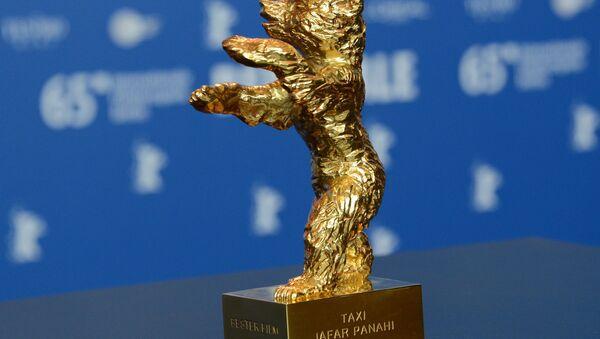 Лауреаты 65-го Берлинского международного кинофестиваля - Sputnik Абхазия