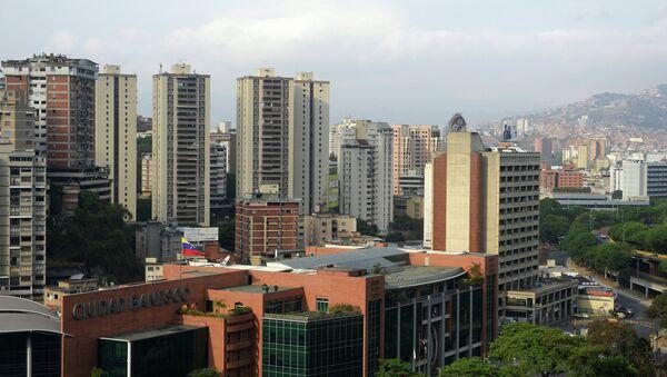 Венесуэла. - Sputnik Абхазия