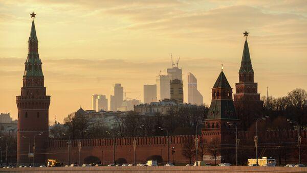 Москва - Sputnik Абхазия
