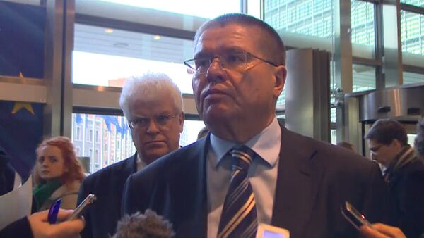 Глава Минэкономразвития РФ о возможном смягчении санкций ЕС против России - Sputnik Абхазия
